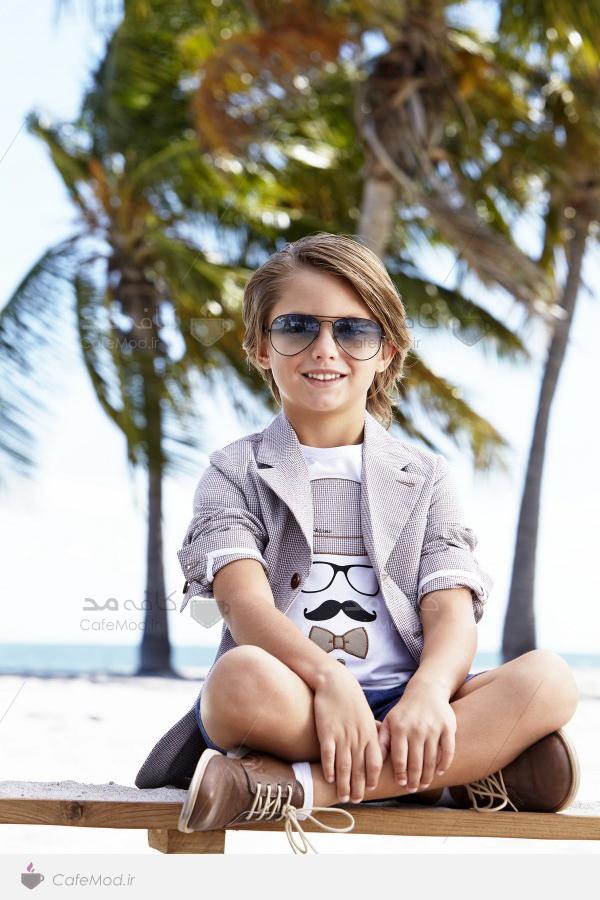 مدل لباس دخترانه پسرانه 2015
