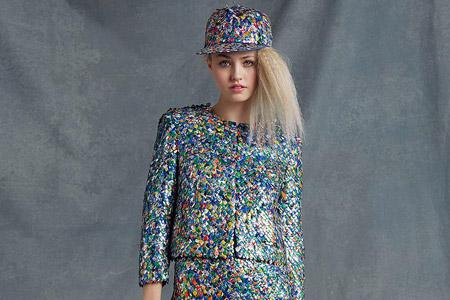 مدل لباس زنانه بهاره 2015