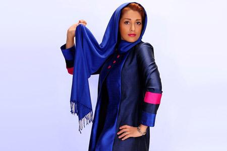 مدل مانتو مجلسی ایرانی