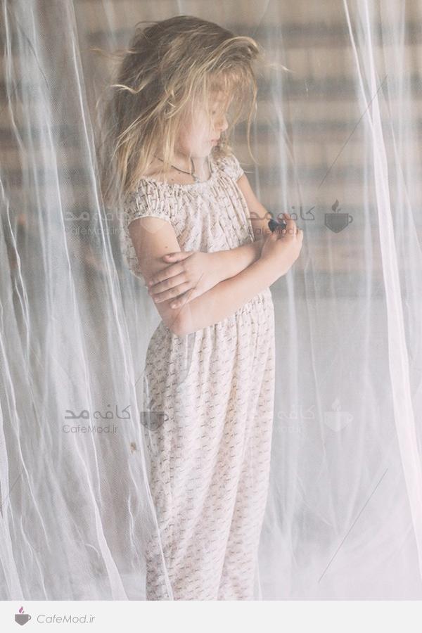 مدل لباس دخترانه PAADE 2015