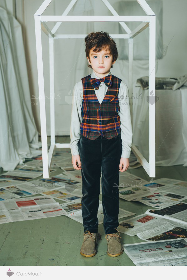 مدل لباس پسرانه PAADE 2015