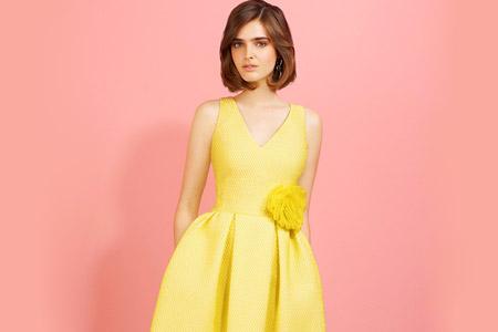 مدل لباس زنانه Paule Ka 10