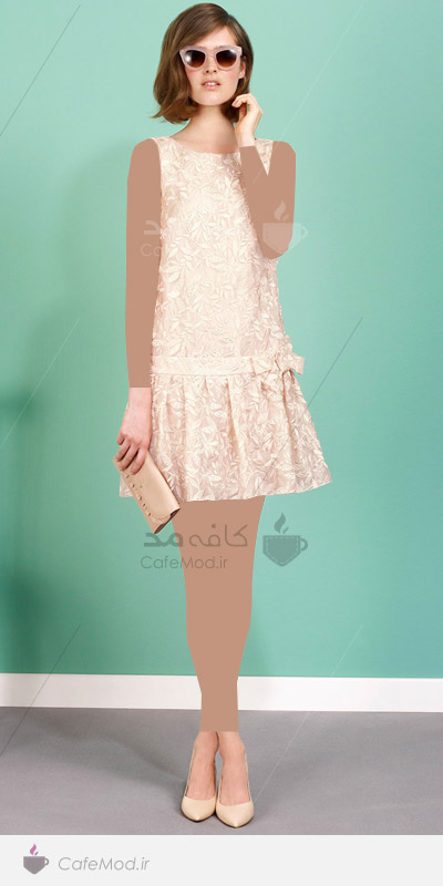 مدل لباس زنانه تابستان 2015