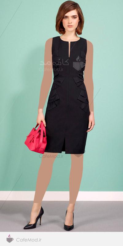 مدل لباس زنانه بهار 2015