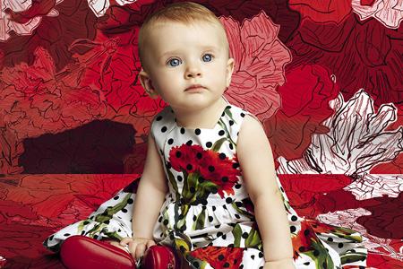 مدل لباس نوزادی 2015