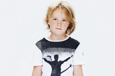 مدل لباس پسرانه Sofie-Schnoor 1