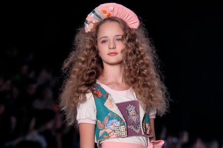 مدل لباس بهاره دخترانه  10
