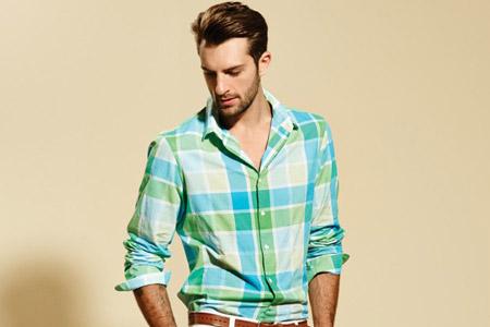 مدل لباس مردانه Richards 10
