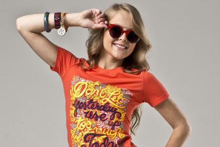 مدل لباس دخترانه نوجوان Sabotage 10