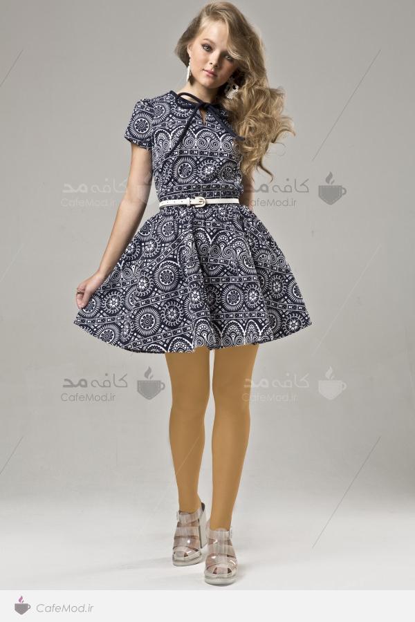 خرید لباس دخترانه مجلسی