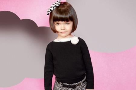 مدل لباس دخترانه پسرانه 10