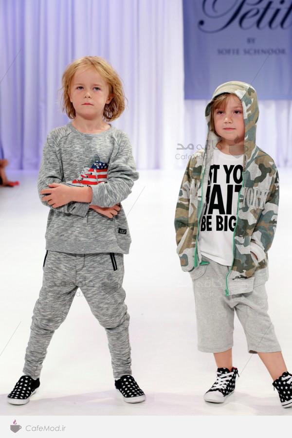 مدل لباس پسرانه Sofie-Schnoor