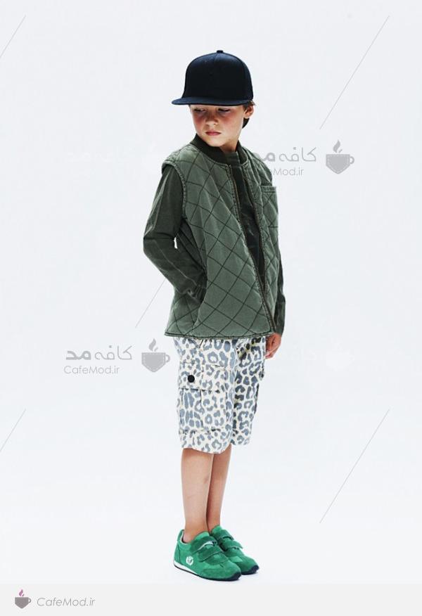 مدل لباس پسرانه Sofie Schnoor