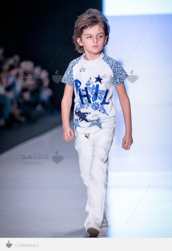 مدل لباس پسرانه زمستانه Sofie-Schnoor