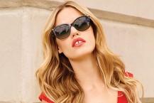 مدل عینک آفتابی زنانه 2015