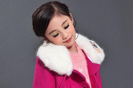 مدل لباس زمستانه دخترانه TAOBAO 10