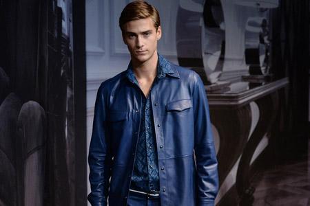 مدل لباس مردانه Tods 3