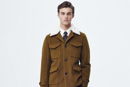 مدل لباس مردانه Tomorrowland 10