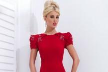 مدل لباس مجلسی Tony Bowls