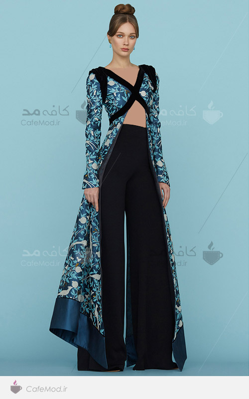 مدل لباس زنانه 2015