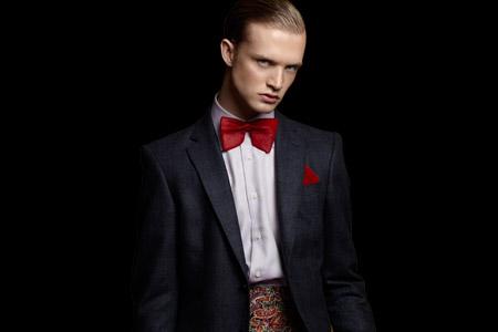 مدل کت و شلوار مردانه Velsvoir 10