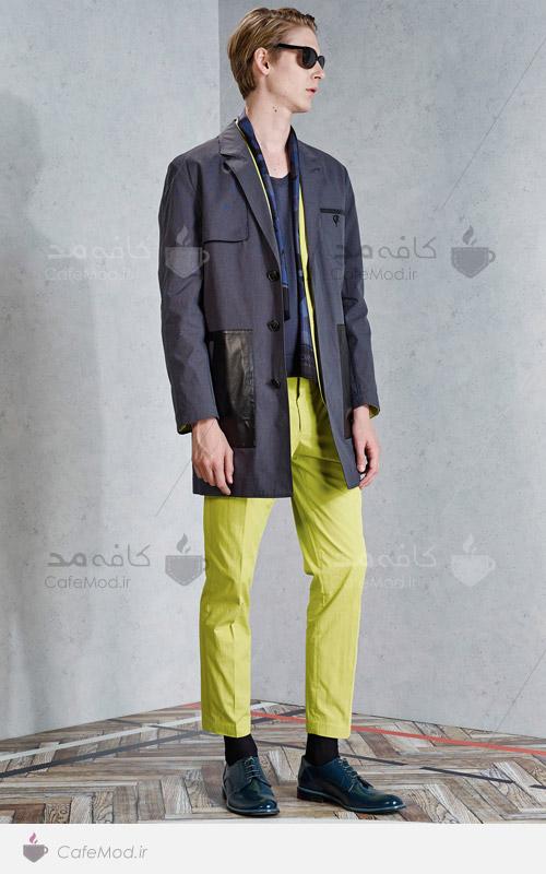 مدل لباس مردانه Viktor Rolf