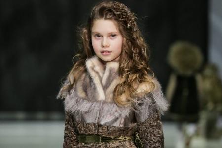 مدل لباس دخترانه Vittorio-Raggi 6