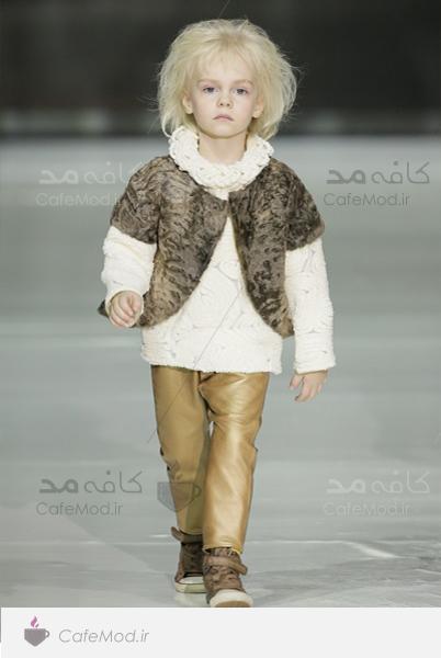 مدل لباس پاییزه و زمستانه پسرانه