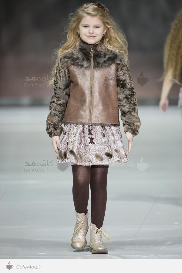 مدل لباس دخترانه Vittorio-Raggi