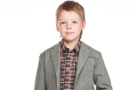 مدل لباس پسرانه YUME 10
