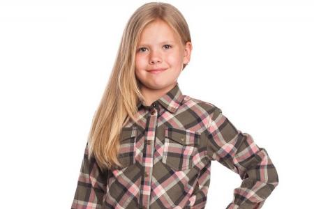 مدل لباس دخترانه YUME 9