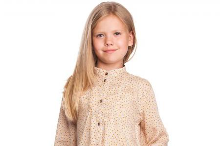 مدل لباس دخترانه YUME 10