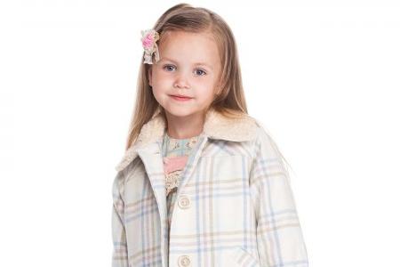 مدل لباس دخترانه YUME 3