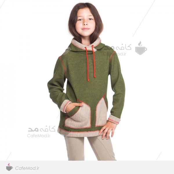 مدل لباس دخترانه YUME