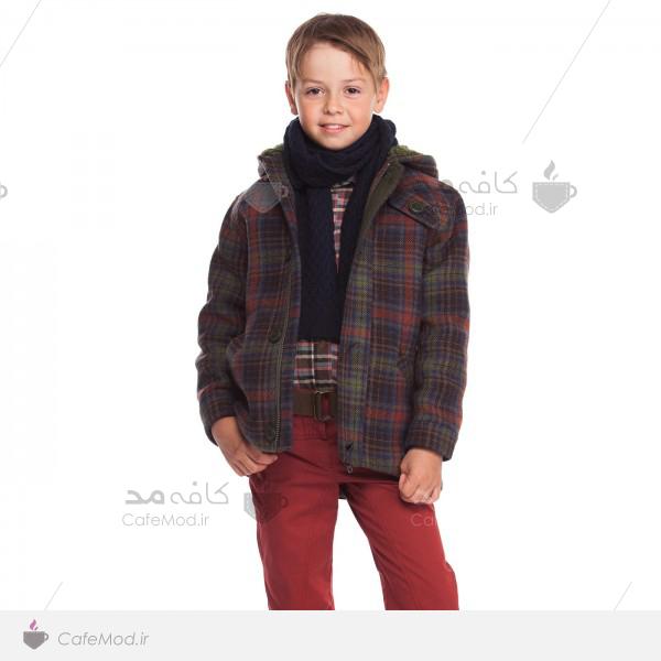 مدل لباس پسرانه YUME