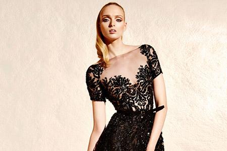 مدل لباس زنانه Zuhair Murad 9