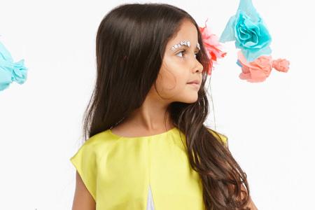 مدل لباس دخترانه anne-kurris 2015 10