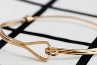 آموزش ساخت دستبند سیمی