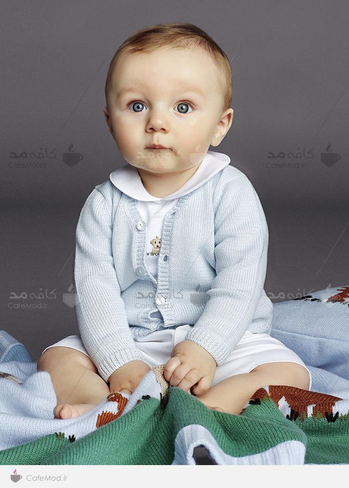 مدل لباس پسرانه DOLCE AND GABBANA