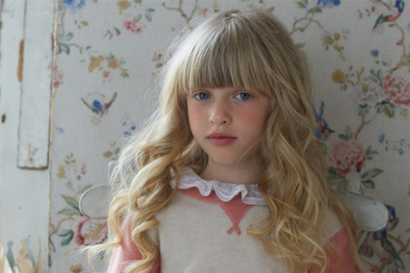 مدل لباس زمستانه دخترانه 10