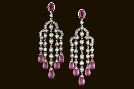 مدل جواهرات برند ترکیه ای
