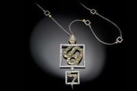 مدل جواهرات جدید 2015