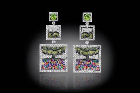 مدل جواهرات Palmiero 13
