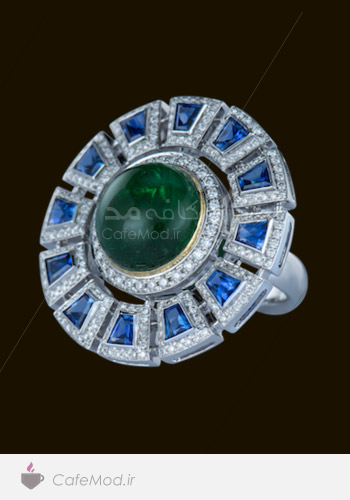 مدل جواهرات ترکیه ای