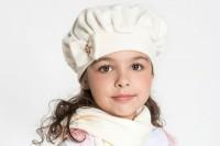 مدل کلاه دخترانه Vikki-Nikki