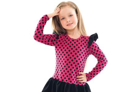 مدل لباس دخترانه Vikki-Nikki 10