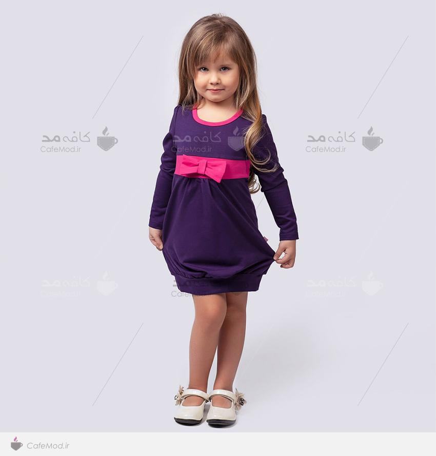 مدل لباس مجلسی دخترانه Vikki-Nikki