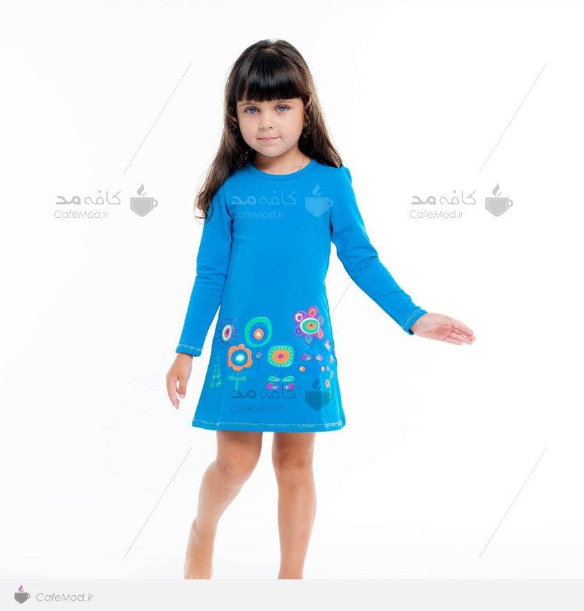 مدل لباس دخترانه Vikki-Nikki
