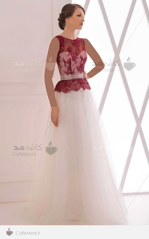 مدل لباس مجلسی Jeorjett