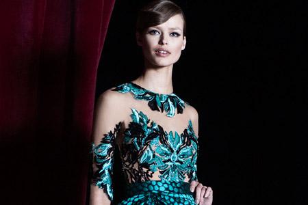 مدل لباس مجلسی Zuhair Murad 11
